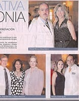 El Diario - Dr. Frank Agullo in the Media