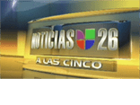 Noticias 26 Univision - Dr. Agullo performs reconstructive surgery