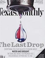 Texas Monthly 2012