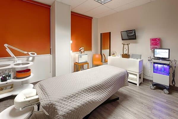 Medspa Room