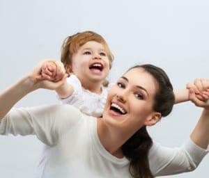 Mommy Makeovers Improve Self Esteem in Mothers