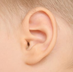 Revolutionary Device Corrects Infant Ear Deformities