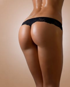 "Plastic Surgery Is On the Rise, ""Butt"" With a New Emphasis"