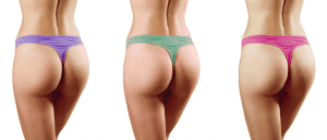 BUTTOCK CONTOURING PROCEDURES CONTINUE TO RISE