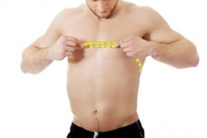 Liposuction and Male Breast Growth