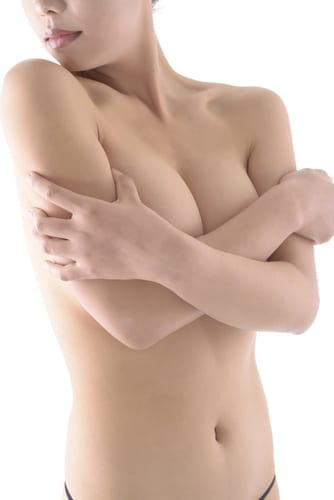 Restoring Sagging Breasts
