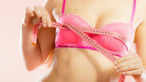Misconceptions About Breast Augmentation and Lifts