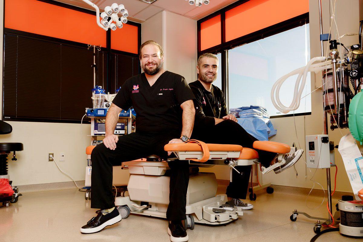 Dr. Frank Agullo, Southwest Plastic Surgery