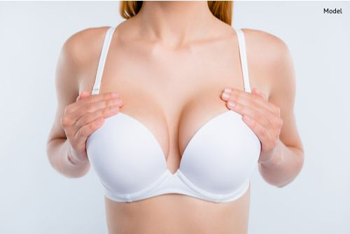 How Can You Enhance the Size of Your Breasts Without Using Implants?