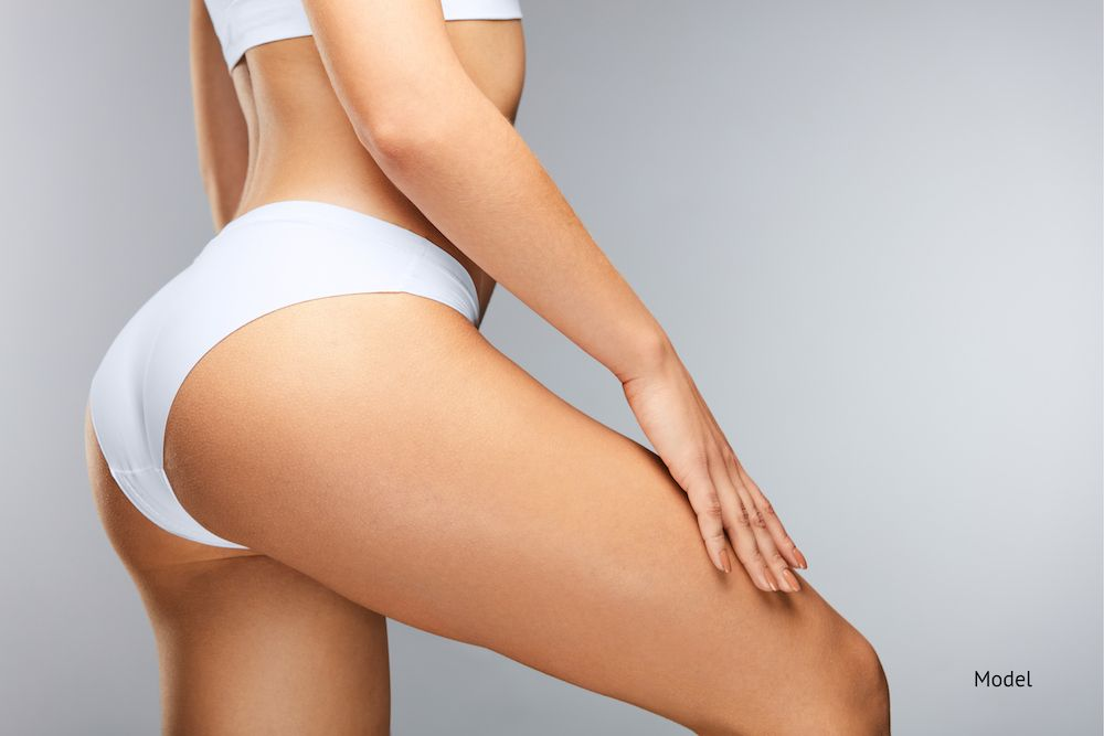 How Does a Spiral Lift Differ From a Thigh Lift?