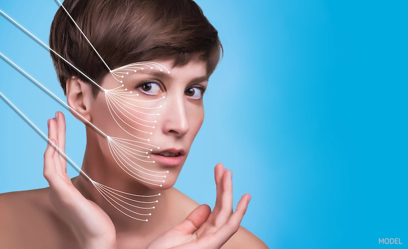 What Are the Differences Between a Thread Facelift and a Traditional Facelift?