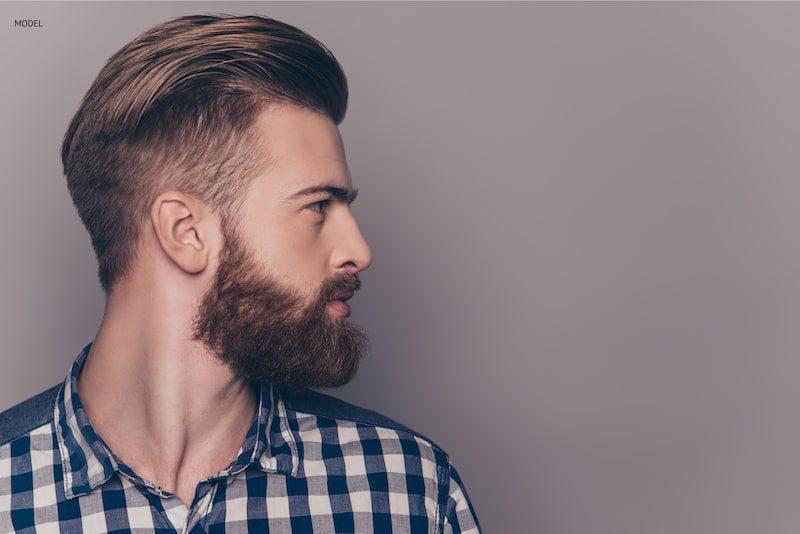 Do Beard Transplants Really Work?