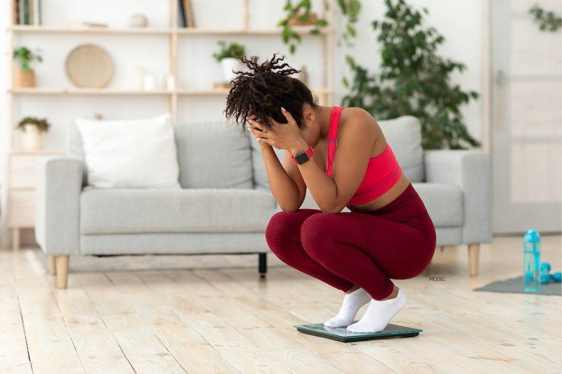 Already Exercising But Still Not Toning Up? Consider Liposuction